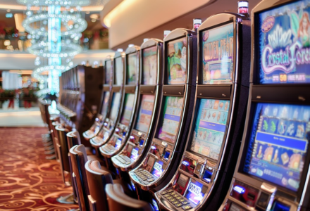 How to win at Bitcoin Slots